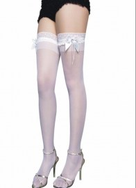 Hot-sale-2016-fashion-bow-and-lace-white-wedding-stockings-nylon-thigh-high-sexy-lingerie-over