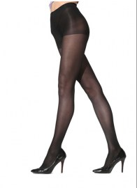 LANSWE-EUROPE-SIZE-Ultrathin-women-summer-20D-tights-Solid-Black-lady-anti-hook-pantyhose-langsha