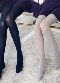 Tights-Women-Velvet-Candy-Color-Pantyhose-Girls-Cute-Lovely-Hearts-80D-Stockings-Female-Seamless-Elastic-Winter